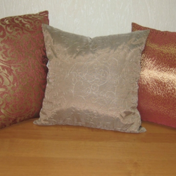 Чехлы для мебели, декоративные подушки